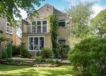 4 bed detached house for sale in Graham Road, Sheffield S10