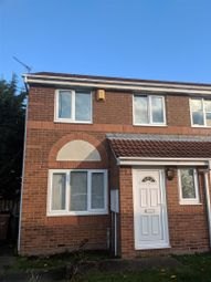 Thumbnail 3 bed detached house to rent in Kirknewton Close, Houghton Le Spring