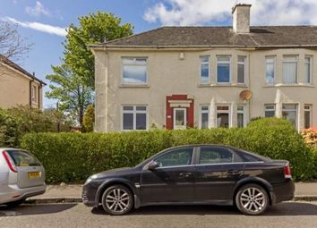 Thumbnail 2 bed flat for sale in Glanderston Drive, Knightswood, Glasgow