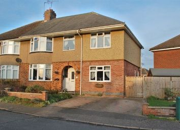 Thumbnail 4 bedroom semi-detached house for sale in The Scarplands, Duston, Northampton