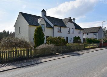 Thumbnail 2 bed end terrace house for sale in Craigie Avenue, Boat Of Garten