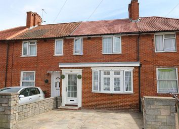 Thumbnail 3 bed terraced house for sale in Waltham Road, Carshalton, Surrey
