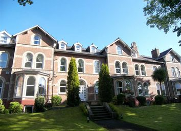 Thumbnail 1 bed flat to rent in 4 Beech Tree Bank, Rectory Lane, Prestwich Manchester