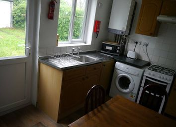 Thumbnail 5 bedroom shared accommodation to rent in Donnington Bridge Road, Oxford