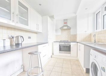 Thumbnail 3 bed flat to rent in Nelson Square, London