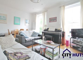 Thumbnail 4 bed flat to rent in Falkland Road, London