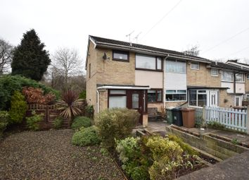 3 bed terraced house to rent in North Way, Leeds, West Yorkshire LS8