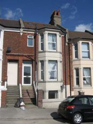 Thumbnail 6 bed terraced house to rent in Upper Hollingdean Road, Brighton
