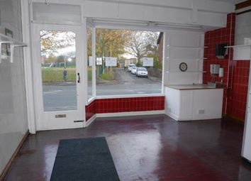 Thumbnail Retail premises for sale in Agbrigg Road, Wakefield