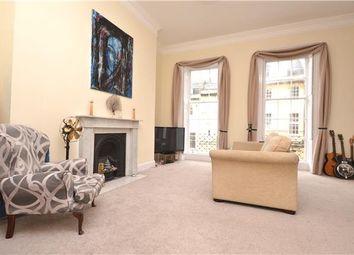 Thumbnail 1 bed flat to rent in Burlington Street, Bath