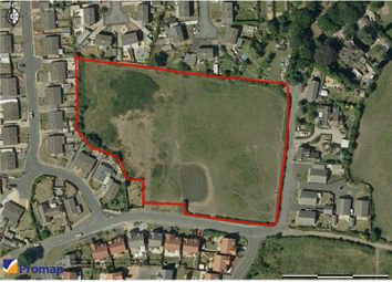 Thumbnail Land for sale in Land At, Wilson Road, Stoke-On-Trent, Staffordshire, UK
