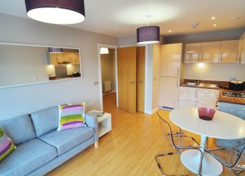 Thumbnail 1 bedroom flat to rent in Horizon, Broad Weir