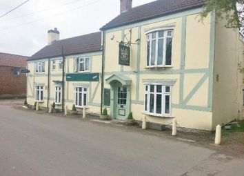 Thumbnail Pub/bar for sale in 10 Blyton Road, Gainsborough