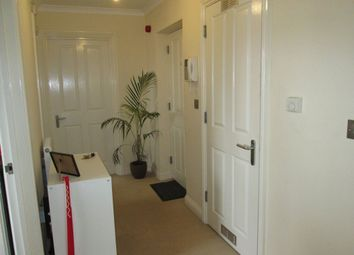 Thumbnail 2 bedroom flat to rent in Park Avenue, Dover