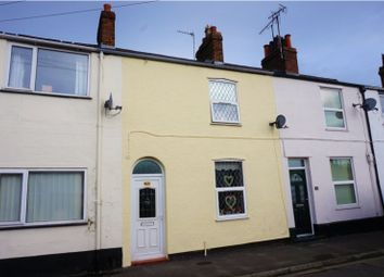 Thumbnail 2 bed terraced house for sale in Bridge Street, Mold