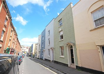 Thumbnail 4 bed terraced house for sale in Picton Street, Montpelier, Bristol