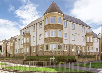Thumbnail 2 bed flat for sale in 1i, Miners Walk, Dalkeith