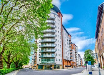 Thumbnail 2 bedroom flat for sale in Orchard Place, Southampton