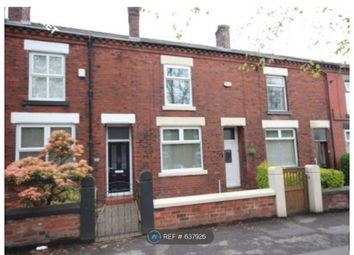 2 bed terraced house to rent in Walkden Road, Worsley, Manchester M28