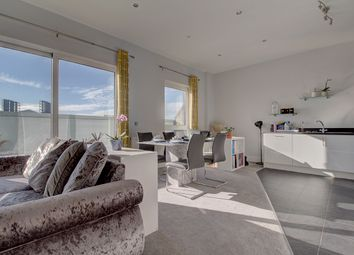 Thumbnail 2 bed property to rent in Sapphire Court, Ocean Village, Southampton
