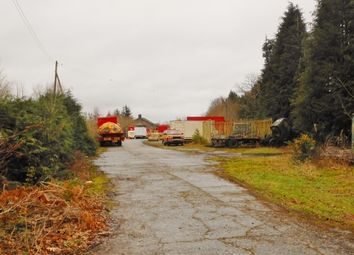 Thumbnail Commercial property for sale in Station Yard, Station Road, Bucknell, Shropshire