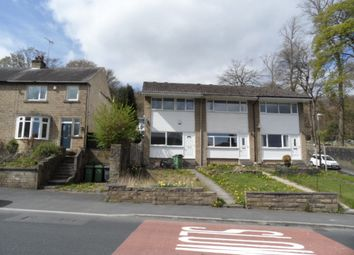 Thumbnail 2 bed end terrace house to rent in Meltham Road, — Parent Category —