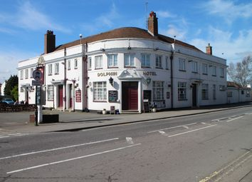 Thumbnail Pub/bar for sale in Suffolk - Prominent Seaside Town IP11, Suffolk