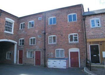 Thumbnail 1 bed flat for sale in The Old Malt House, Off South Street, Leominster.