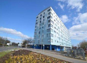 1 bed flat for sale in Stephenson House, Wetherburn Court, Bletchley, Milton Keynes MK2
