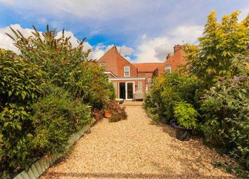 Thumbnail 3 bed terraced house for sale in Simons Road, Sherborne