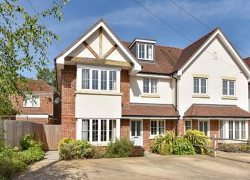 Thumbnail 5 bedroom semi-detached house to rent in New Road, Berkshire