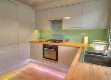 Thumbnail 2 bed maisonette for sale in Hall Gardens, London