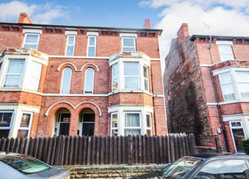 Thumbnail 7 bed semi-detached house for sale in Burford Road, Forest Fields, Nottingham