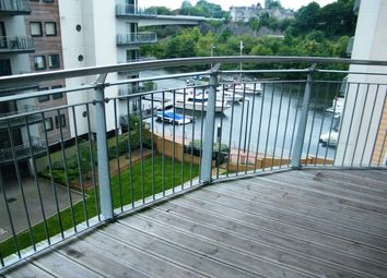 Thumbnail 2 bedroom flat to rent in Picton, Victoria Wharf, Cardiff
