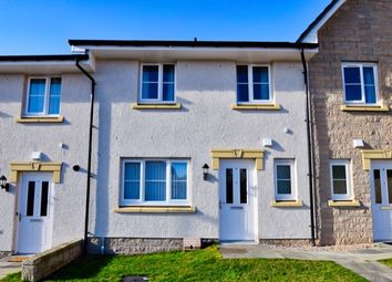 Thumbnail 2 bedroom terraced house to rent in Skene View, Westhill, Aberdeenshire