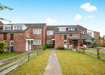 Thumbnail 3 bed terraced house for sale in Agricola Walk, Andover