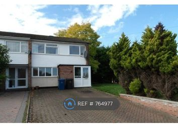 4 bed semi-detached house to rent in Kingswood Road, West Bridgford, Nottingham NG2