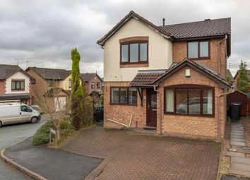 Thumbnail 3 bed detached house to rent in Wren Close, Biddulph, Stoke-On-Trent