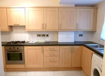 Thumbnail 1 bedroom flat to rent in Ludlow Road, Southampton