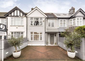 5 bed semi-detached house for sale in Green Lane, London SW16