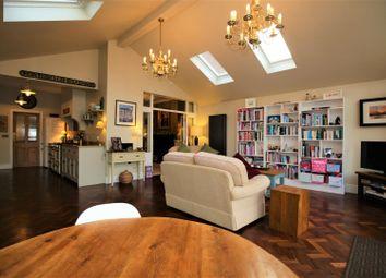 Thumbnail 5 bedroom semi-detached house for sale in Nottingham Road, Ashby-De-La-Zouch