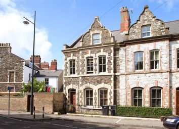 Thumbnail 2 bed flat for sale in Windsor Terrace, Cardiff