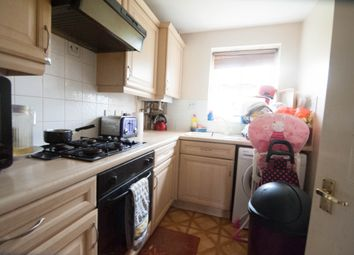 Thumbnail 1 bed flat to rent in Tolgate Drive, Hayes