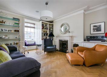 Thumbnail 2 bed flat to rent in Holland Park Mansions, Holland Park Gardens, London
