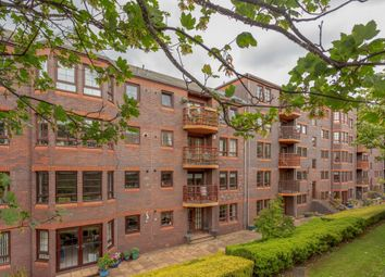Thumbnail 3 bed flat for sale in 41/7 Orchard Brae Avenue, Edinburgh