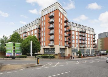 Thumbnail 1 bed flat to rent in Eastcroft, Northolt Road, Harrow