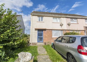 Thumbnail 3 bed semi-detached house for sale in Wesley Place, Trecwn, Haverfordwest