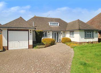 3 bed bungalow for sale in Ruston Avenue, Rustington, Littlehampton BN16