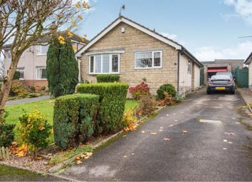Thumbnail 2 bed detached bungalow for sale in Raynham Crescent, Keighley