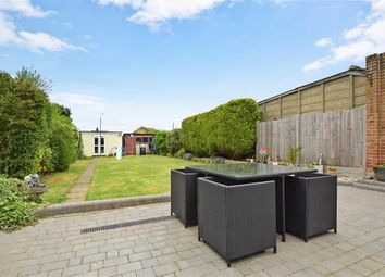 Thumbnail 4 bed bungalow for sale in Coutts Avenue, Shorne, Gravesend, Kent